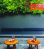 Brew cafe & bistro
