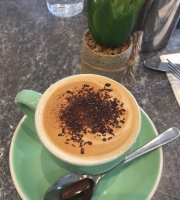 station coffee house mittagong