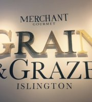 Grain & Graze