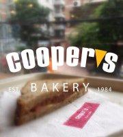 Cooper's Bakery Bangladesh