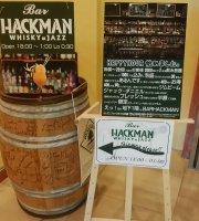 Bar Hackman