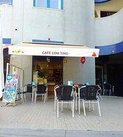 Cafe Com Tino