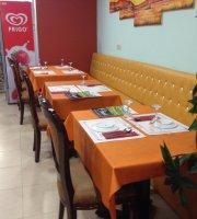 Omar Cafe Restaurante