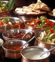 Restaurang Lily's Indisk Wok