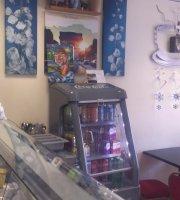 Nevin's Cafe