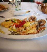 Restaurante Meson Los Rosales