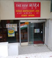 Indian Restaurant New Mira