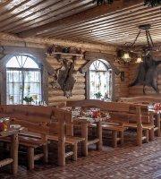 Tikhaya Zavod Restaurant