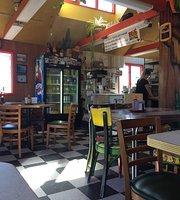 Rojo's Jersey Mex Cafe