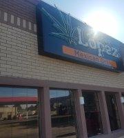 Senor Lopez Mexican Grill