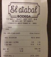 Bodega Atabal