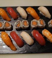 Cherin Sushi n Ramen