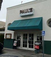 Paul's Pantry