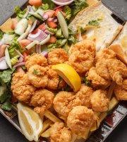 Williams Seafood & Po Boy