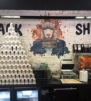 Black Sheep Micro Roastery & Coffee