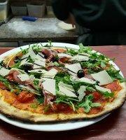 Pizzeria Donna