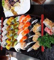 Saitama Sushi