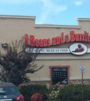 9 Beans & A Burrito