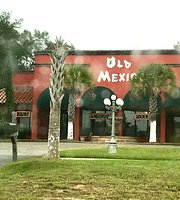 Old Mexico Mexican Restaurant