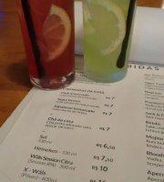Nimbos Bar