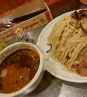 Mannen Curry