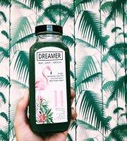 Dreamer Acai Juice Matcha Bar