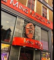 Ming Moon Chinese Restaurant and Karaoke Bar