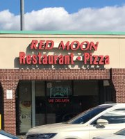 Red Moon Pizzeria and Restaurant