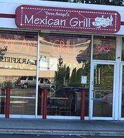 Three Amigo's Mexican Grill