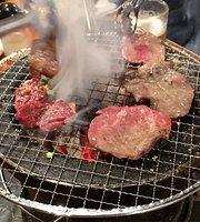 Shichirinyakiniku Anan Gotanda Nishiguchi