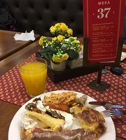 Cafehaus Gloria