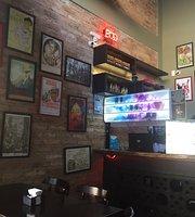 Americo's Bar