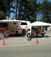 PaPa's Burgers- Parksville BC