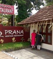 Prana Heritage Restaurant