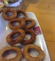 Ohannes Burger Kalkan