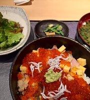 Sushi Dining Sensuke