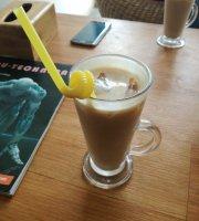 Rukh Cafe