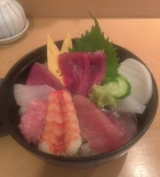 Sushi no Shimonya Aoyama