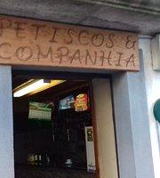 Petiscos&Companhia