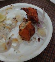 Anupam Restaurant