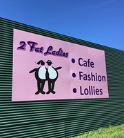2 Fat Ladies Cafe