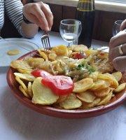 Restaurante Mira Serra