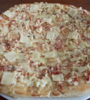 Pizza Aa Mataram
