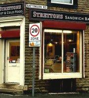 Strettons Sandwich Bar