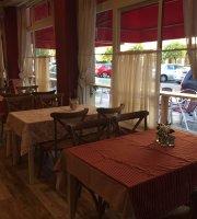 Restaurante Maribárbola