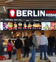 Berlin Doner Kebap - Auchan