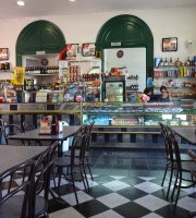 Restaurante dos Caminhos de Ferro