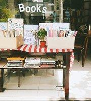 Melange Bookafe