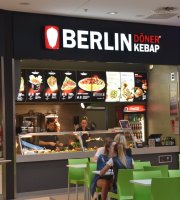 Berlin Döner Kebap - C.h. Nova Park