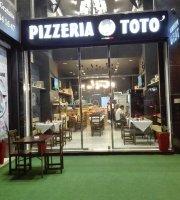 TOTO pizzeria